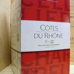 Cote du Rhône rouge