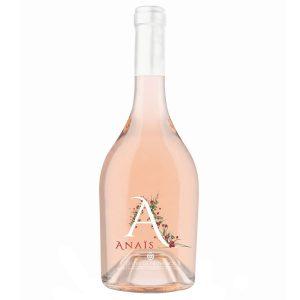 Cuvée Anais Côtes de provence rosé BT 75 CL