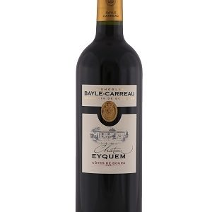 Chateau tour d'eyquem 2011 BT 75 CL